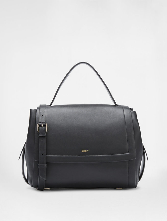 DKNYFlap Shoulder Bag