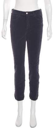 L'Agence Mid-Rise Skinny Pants w/ Tags