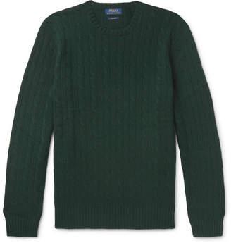 6ab378f89741 Polo Ralph Lauren Men s Cashmere Sweaters - ShopStyle