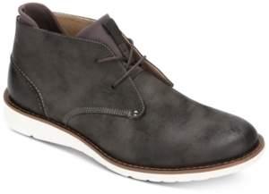 Kenneth Cole Reaction Men's Casino Chukka Boots Men's Shoes