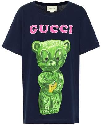 Gucci Gummy Bear cotton T-shirt