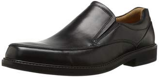 Ecco Shoes Men's Holton Apron Toe Slip-On Loafer