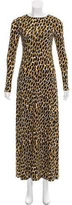 Rachel Pally Printed Maxi Dress