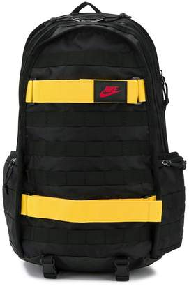 Nike two pockets backpack