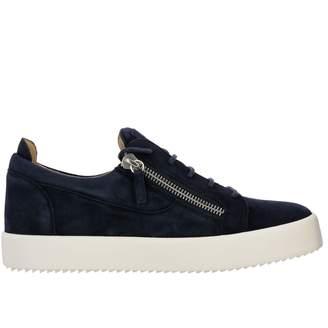 Giuseppe Zanotti Sneakers Sneakers Men