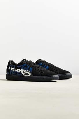Puma X Pepsi Suede Classic Sneaker ba8a907ad