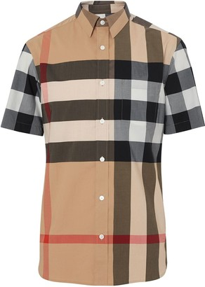 Burberry men