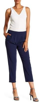 Ramy Brook Kailey Cropped Woven Pants