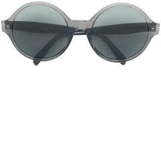 Celine oversized round sunglasses
