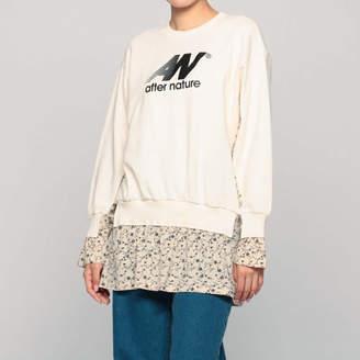 Aalto Sweater Bi−material
