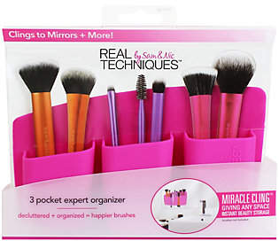 Real Techniques Expert Makeup Brush Organizer