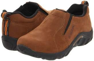Merrell Jungle Moc Nubuck Boys Shoes