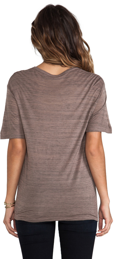 Kain Label Space Dyed Aldon Tee