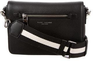 Marc JacobsMarc Jacobs Gotham City Small Shoulder Bag