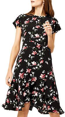 Warehouse Constantine Floral Dress, Floral