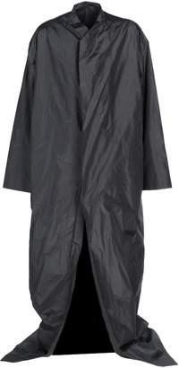 Rick Owens Overcoats - Item 41820899NK