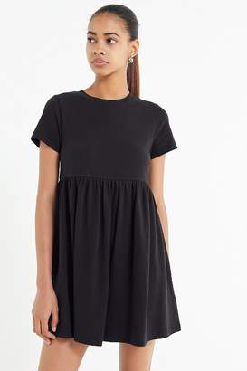 Urban Outfitters Alexa Babydoll T-Shirt Dress