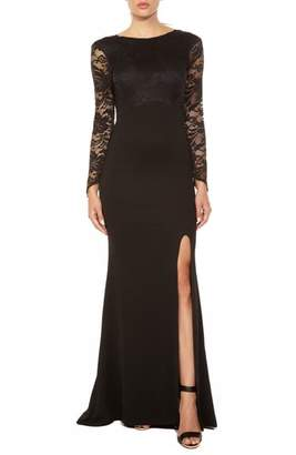 TFNC Seraphina Lace Gown