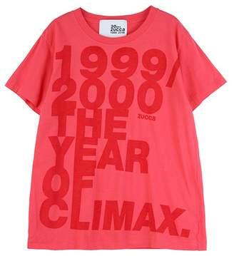 <先行予約> THE YEAR OF CLIMAX / Tシャツ
