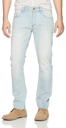 Robert Graham Men's McFly Tailored Denim Pant