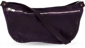 Guidi multi-functional shoulder bag
