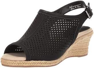 Easy Street Shoes Women's Stacy Wedge Sandal