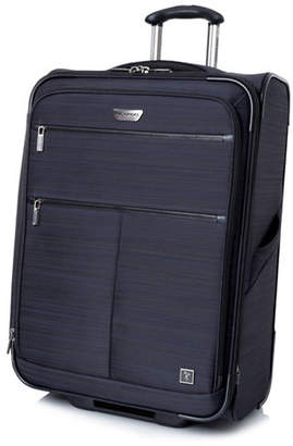 Ricardo Beverly Hills Sausalito 3.0 25-Inch Expandable Upright Luggage with RFID protection