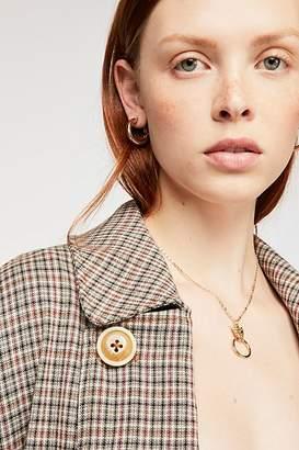 Vanessa Mooney Panther Necklace