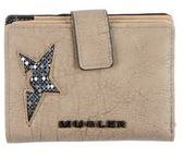 Thierry Mugler Wallets