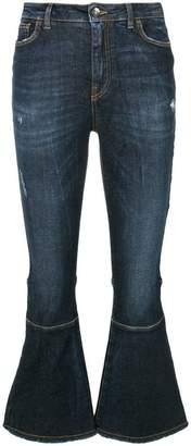 Dolce & Gabbana kick flare jeans