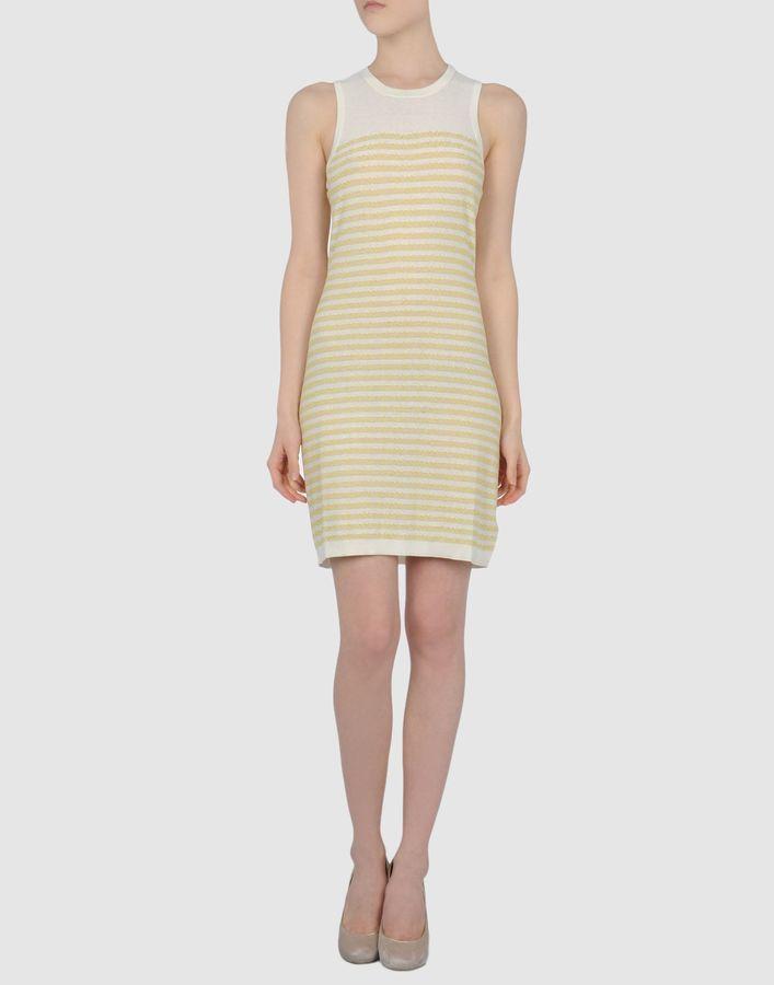 Pringle 1815 Short dresses