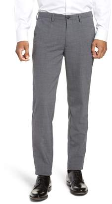 BOSS Kaito Slim Fit Wool Trousers