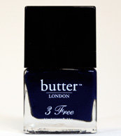 butter LONDON Mariner Nail Lacquer