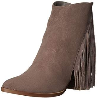 Madden-Girl Women's SHAARE Western Boot