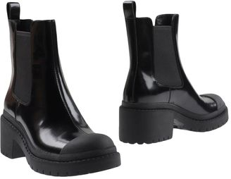 MARC BY MARC JACOBS Ankle boots $510 thestylecure.com