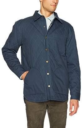 Pendleton Men's Reversible Canvas Jacket