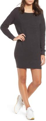 Love By Design Sweater Dress