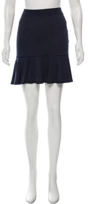 Bailey 44 Knit Mini Skirt