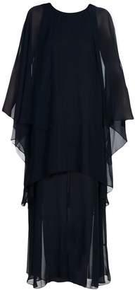 Steffen Schraut Long dresses