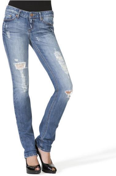 Stella Skinny Leg - Hollywood Destroy
