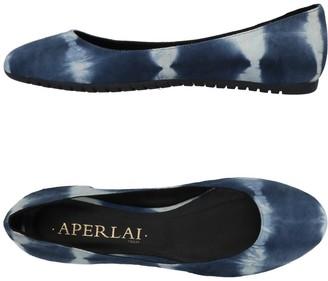 Aperlaï Ballet flats - Item 11480252RC