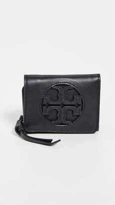 Tory Burch Miller Tri-Fold Micro Wallet