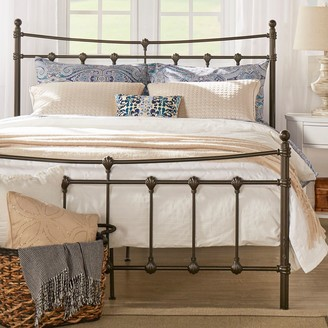 Homevance HomeVance Sycamore Hills Bed