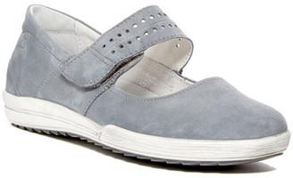 Josef Seibel Dany Mary Jane Sneaker $135 thestylecure.com