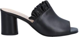 DONNA SOFT Sandals - Item 11593760QM
