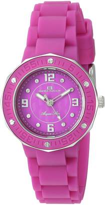 Oceanaut Women's OC0438 Casual Acqua Star Watch
