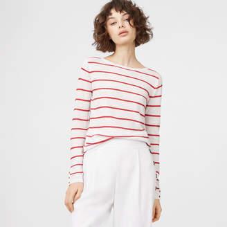 Club Monaco Lana Stripe Sweater