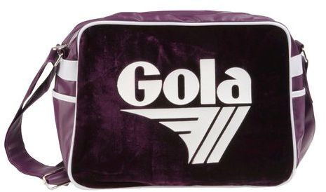 Gola Large fabric bag