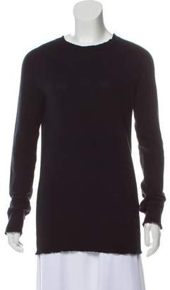 Balmain Cashmere Lightweight Sweater