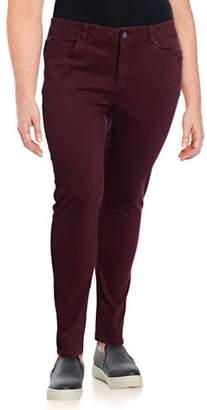 Rafaella Plus Skinny Jeans
